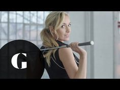 3 Hip Exercises for Bigger Drives | Total Golf Workout with Paige Spiranac - YouTube