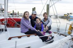 Stronger Family Bonds, Two Years After Hurricane Sandy - NYTimes.com