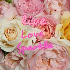 Live love sparkle♡