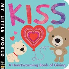 JJ BOARD LIT. Join little Bear and his friends in this heart-warming book of giving. Bright artwork, finger-holes and a cheerful rhyming story make learning come alive!