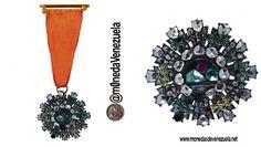 fe200c51bad2 Las 10 mejores imágenes de Joyas del Libertador Simón Bolivar ...