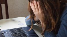 The Cyber-bullying occurs in the online world where once something is out...cyber-bullying victims reported having suicidal thoughts.
