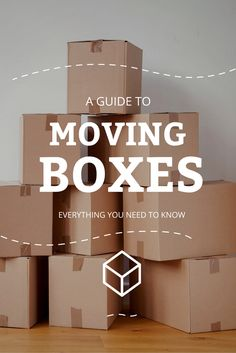 Moving Boxes: Everything You Need to Know : Moving Boxes: Everything You Need t. : Moving Boxes: Everything You Need to Know : Moving Boxes: Everything You Need to Know
