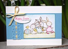 easter stampin up ideas - Google Search