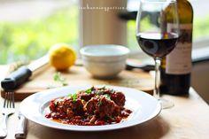 Italian Beef Braciole is so Good It'll Make You Cry Recipe | Yummly