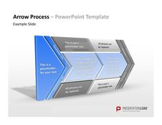 Business PowerPoint Templates The Business Starter Templates contain a broad variety of process arrows in different forms and sizes.   #presentationload  http://www.presentationload.com/business-starter-package.html