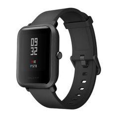 ⌚️ Oferta smartwatch Xiaomi Amazfit Bip por 44 euros (Cupón Descuento)