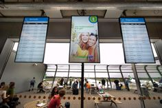 Join the NDS Smart Digital Signage Sessions at DSE 2014