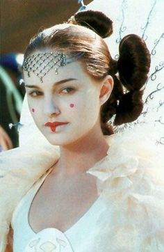 Padmé Naberrie of Naboo (publicly known by her regal name, Padmé Amidala, and…