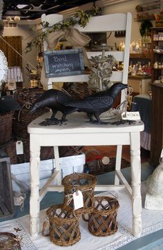 Acanthus Hardware and Studio in Traverse City Michgian