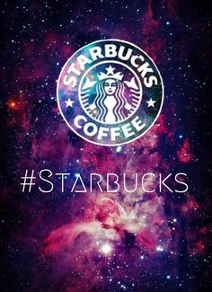 Everybody loves Starbucks. So why not do it as a wallapaper?