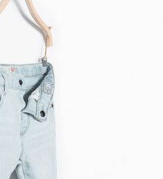 Image 4 of Five pocket jeans from Zara