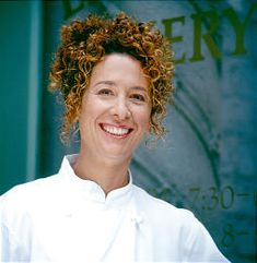 BladNancy Silverton's career as a chef began when she was just 18 years old and living in the Cal State University dorm, where she worked as a vegetarian cook in the dormitory kitchen. Eventually, she started a career as a pastry chef and became the first woman to win a James Beard award in 1991 for Oustanding Pastry Chef — an award Elizabeth Falkner was nominated for in 2005.