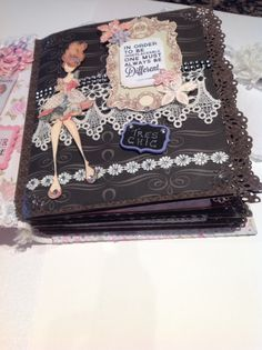 Page #2 in my prima doll book designs by creativewayz