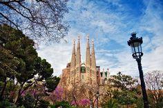 La Sagrada Família update | Tips en informatie over Barcelona. Are the Sagrada Familia