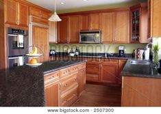 1000 Images About Counters On Pinterest Cherry Cabinets