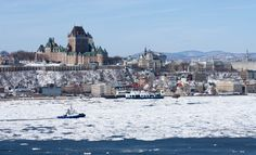 Quebec City -