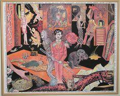 Tristan Tzara, 'Dada Manifesto 1918' Tristan Tzara, Dada Manifesto, Raoul Hausmann, Dada Collage, Francis Picabia, Jean Arp, Max Ernst, Design Movements, Man Ray