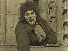 behind the scenes hunchback of notre dame lon chaney sr makeup - Google Search