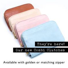 We have listened to your input and here they finally are: our new line of Combi Clutches. Get yours now on www.prikkedief.com | WORLDWIDE SHIPPING |  #t1d #1td #diabetes #diabetiker #diabetic #diabetics #fashionable #diabetesaccessories #diabetesawareness #t1diabetic #diabetestype1 #showmeyourpump #insulinpump #insulin #diabeticfriendly #diabeticlife #typeone #hba1c #basal #bolus #cgm #dlife #hypo #jdrf #type2 #combiclutch #omnipod #prikkedief #pancreas #bloodsugar by prikkedief