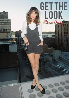 SOMEDAYS LOVIN - VIPER ROOM OVERALLS, $50.00 by The Label Boutique