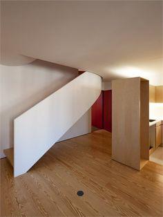 Forrester Building, Porto, 2012 - Correia/Ragazzi arquitectos