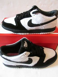 huge discount 0a4f5 cb884 a nike dunk low prm qs bg formadores 747072 101 zapatillas zapatos