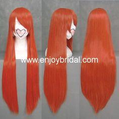 Cosplay Wig Inspired by Natalia Alfroskaya$52.00
