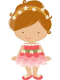 GIFS : IMÁGENES DE PRINCESAS Y PRÍNCIPES Girl Clipart, Cute Clipart, Drawing For Kids, Painting For Kids, Cute Images, Cute Pictures, Art Mignon, Foam Crafts, Cute Illustration