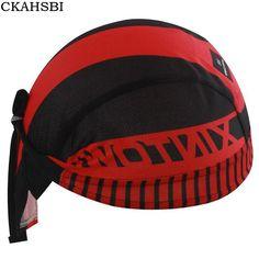 CKAHSBI Women Men Cycling Caps Bicycle Bike Scarf Headscarf Headband Summer Bandana Mountain Hat Running Riding Bandana Ciclismo
