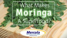 Moringa offers an impressive nutritional profile. Its leaves are loaded with vitamins, minerals, and essential amino acids.