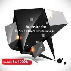 Get a dynamic website in your Budget