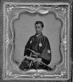 勝海舟(1823.3.12~1899.1.19)幕臣、海舟は号で本名は勝安芳(ヤスヨシ)