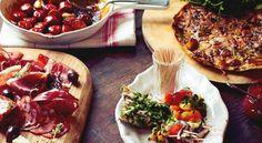 #tapas #spanish #food #buffet
