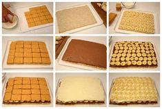 Torta sa bananama od 5 kila idealna za malo veće društvo ili rođendan
