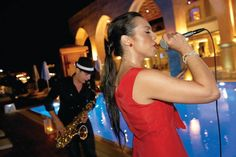 """Entertainment from the electro swing , nu-jazz, funk band """" Elaborate Ruse"""" Nu Jazz, Jazz Funk, Sketch Bar, Funk Bands, Electro Swing, Hotel Spa, Outdoor Pool, Best Hotels, Entertainment"""