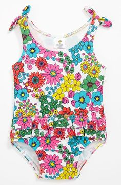 cute toddler swimsuit