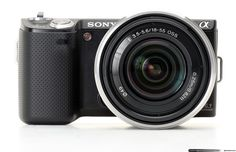 Sony NEX-5N Review: Digital Photography Review