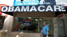 Two more ObamaCare nonprofit insurers go belly up: http://hill.cm/KCbeiZw