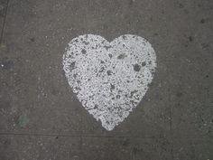 Pavement, Greenwich Village