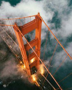 Golden Gate, S.F.