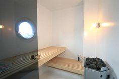 Design houseboat near Amsterdam | Airbnb Mobiel