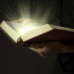 The Word of God is a light to my Path.: Christ is the Power of God!