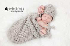 Ravelry: Diagonal Weave Baby Cocoon pattern by Crochet by Jennifer