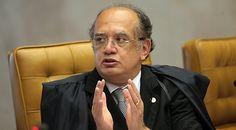 Folha Política: Gilmar Mendes pede à Receita dados sobre doadoras da campanha de Dilma