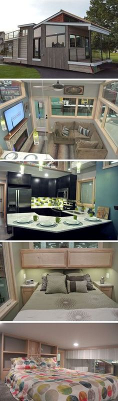 I really like this one. Different colors in the kitchen though.