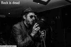 Rock is dead (Guillaume Payen : www.guillaume-photographie.1s.fr)