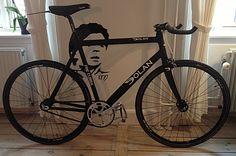 Dolan Pre Cursa - Pedal Room