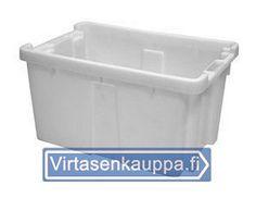 Muuttolaatikot   Moving boxes - Laadukkaat ja kestävät muuttolaatikot, kannet muuttolaatikkoon, sekä muuttolaatikon pyörät laatikoiden helppoa siirtämistä varten löydät täältä. Laatikot on mahdollista pinota sisäkkäin tai päällekkäin ja ne ovat elintarvikehyväksyttyä muovia. Virtasenkauppa - Verkkokauppa - Online store. Jacuzzi, Home, Ad Home, Homes, House, Whirlpool Bathtub