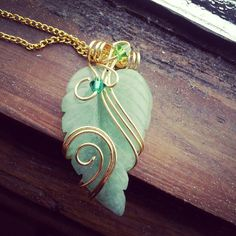 Form of Polymer Clay wrap with wire, bead if desired. Vary to enhance any outfit.